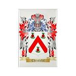 Christofol Rectangle Magnet (100 pack)