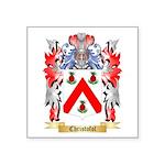 Christofol Square Sticker 3