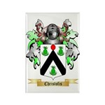 Christofis Rectangle Magnet (100 pack)