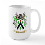 Christofis Large Mug