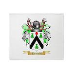 Christofis Throw Blanket
