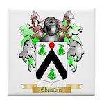Christofis Tile Coaster