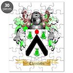 Christofis Puzzle