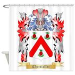 Christoffer Shower Curtain