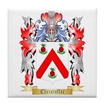 Christoffer Tile Coaster
