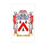 Christoffe Sticker (Rectangle)