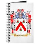 Christoffe Journal