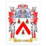 Christofe Small Poster