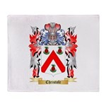 Christofe Throw Blanket