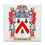 Christofe Tile Coaster