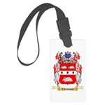 Christmas Large Luggage Tag