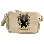 Christison Messenger Bag