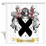 Christison Shower Curtain