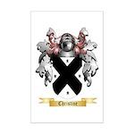 Christine Mini Poster Print