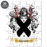 Christine Puzzle