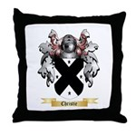 Christie Throw Pillow