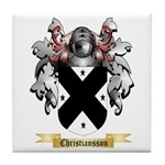 Christiansson Tile Coaster