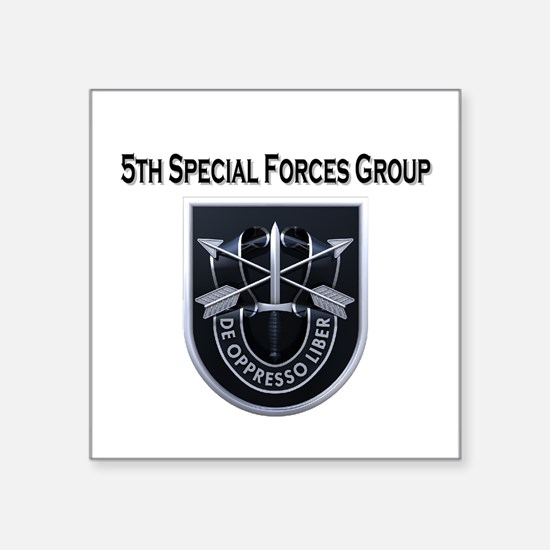 5th Group.JPG Sticker