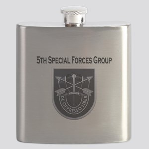 5th Group Flask