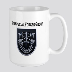 5th Group Mug