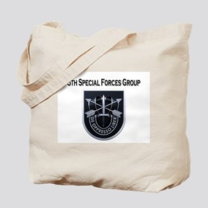 5th Group Tote Bag