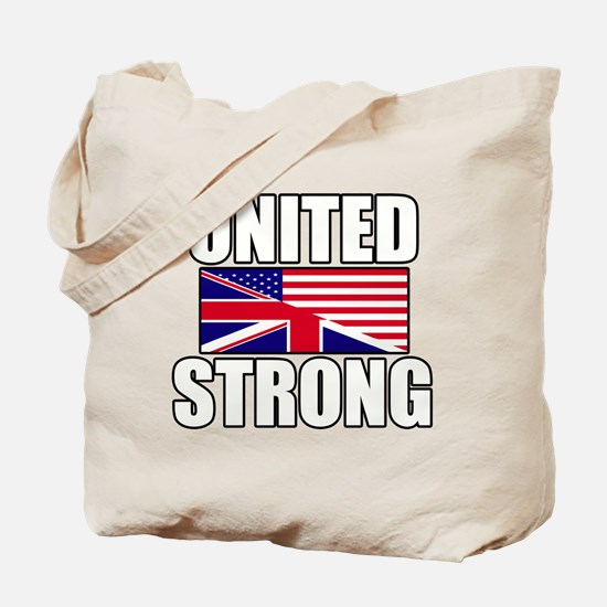United Strong Tote Bag