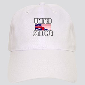 United Strong Cap