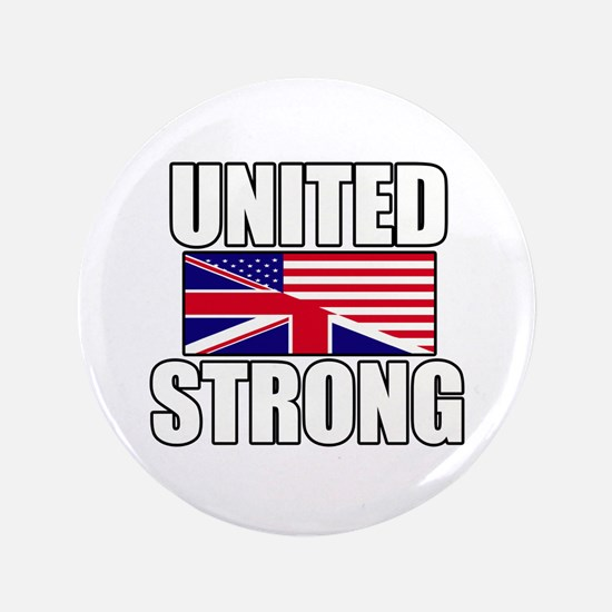 """United Strong 3.5"""" Button (100 pack)"""