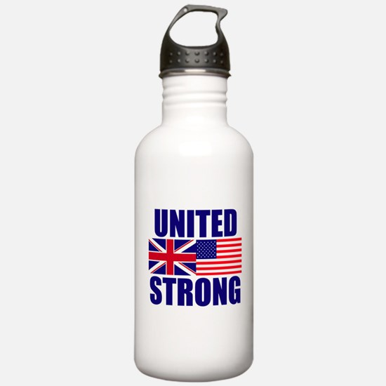 United Strong Water Bottle