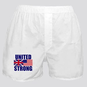 United Strong Boxer Shorts