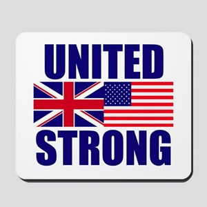 United Strong Mousepad