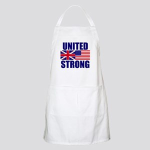 United Strong Apron