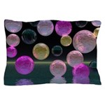 Night Jewels Pillow Case