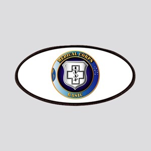 Medical Corps - Basic Patches