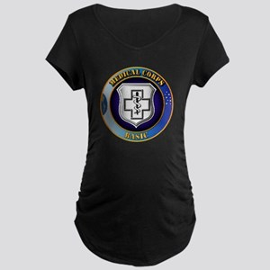 Medical Corps - Basic Maternity Dark T-Shirt