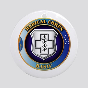 Medical Corps - Basic Ornament (Round)