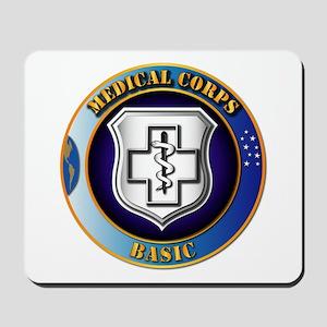 Medical Corps - Basic Mousepad