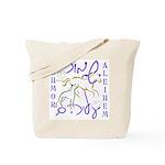 Jewish Animal Rights (Shmor Aleihem) Tote Bag