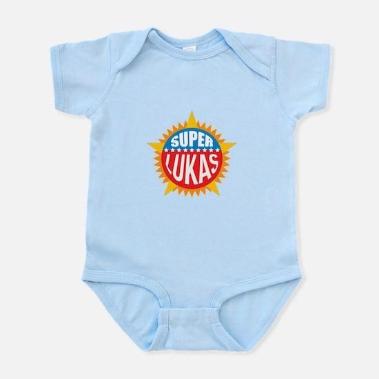 Super Lukas Body Suit
