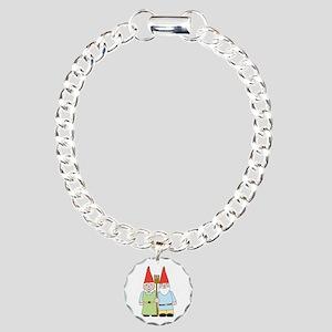 Gnome Couple Bracelet