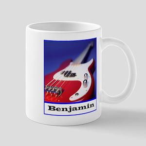 Beverages and Benjamin Mug