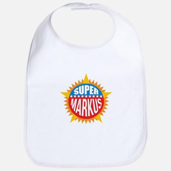 Super Markus Bib