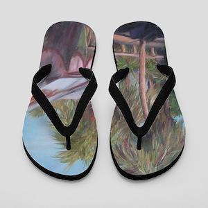 CONCH HOUSE WALKWAY Flip Flops