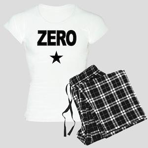 Zero Women's Light Pajamas