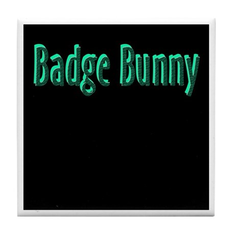 Holster sniffer badge bunny dating
