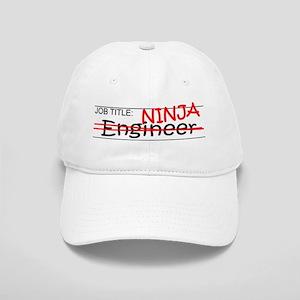Job Ninja Engineer Cap
