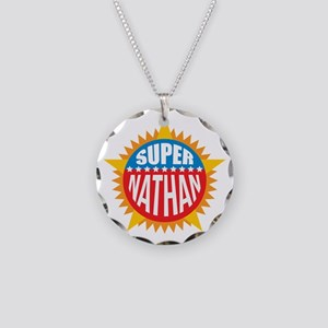 Super Nathan Necklace