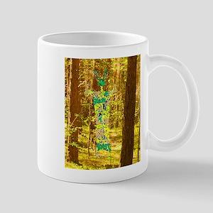 Cernunnos in the Trees Mug