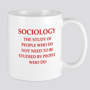 sociology Mug