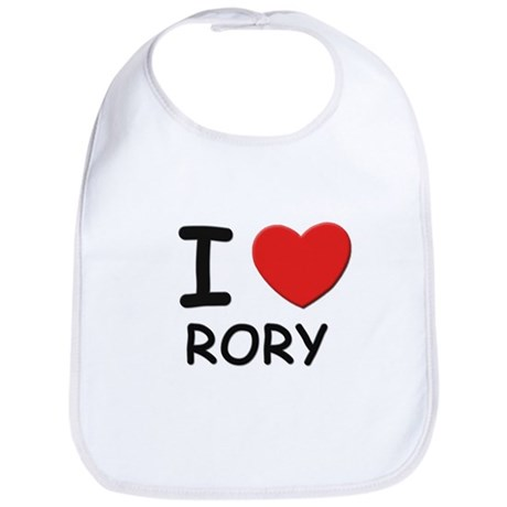 I love Rory Bib